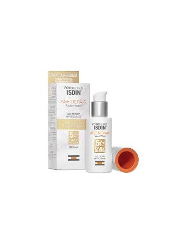 Isdin fotoultra age repair SPF50 50ml