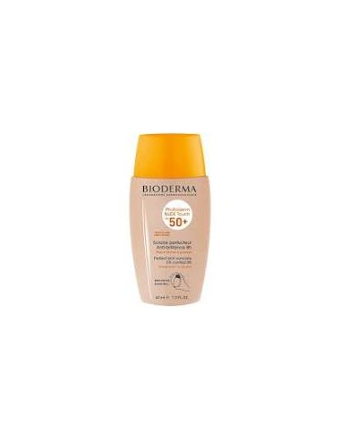 Bioderma Photoderm nude touch Clarao...
