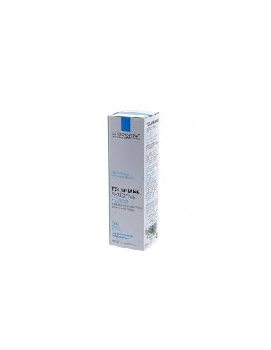 Toleriane sensitive  fluido 40ml