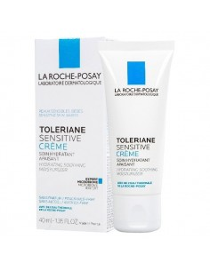 Toleriane sensitive crema 40ml