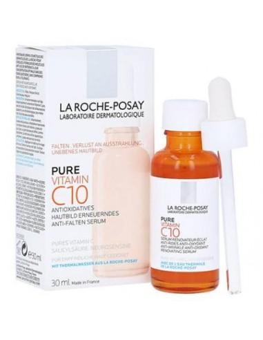 La Roche Posay Pure vitamin C10 sérum...