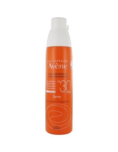 Avene solar spray SPF30 200ml