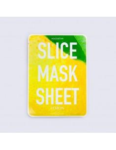 Kocostar slice sheet mask...