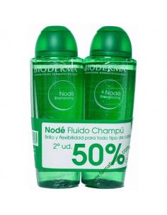 Bioderma Node champú fluido...