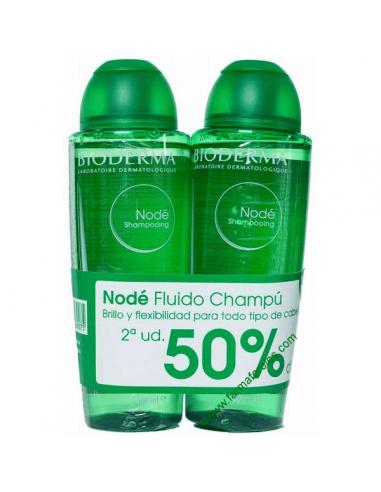Bioderma Node champú fluido duo...