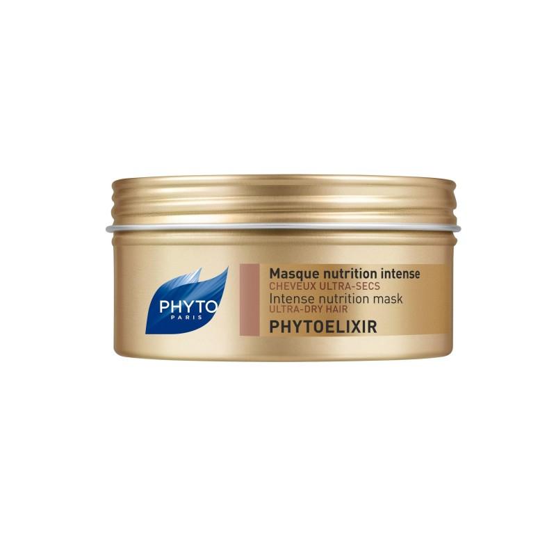 Phytoelixir mascarilla hidratante