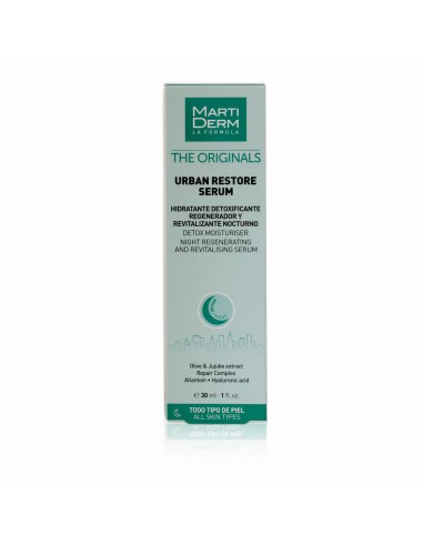 MartiDerm restore serum 30ml