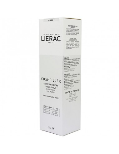 Lierac Cica filler crema 30ml