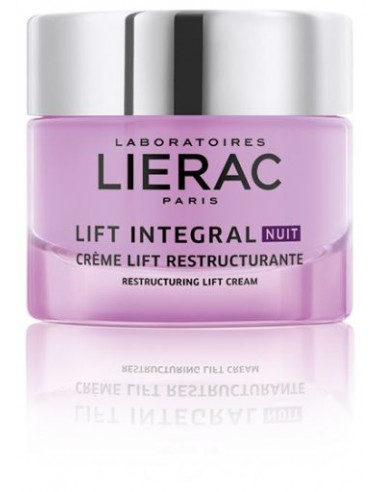 Lierac Lift Integral noche 50ml