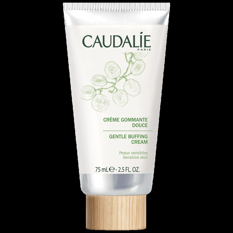 Crema exfoliante suave Caudalie