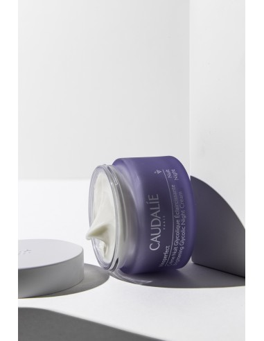 Caudalie Vinoperfect crema de noche...