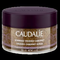 Exfoliante crushed cabernet Caudalie