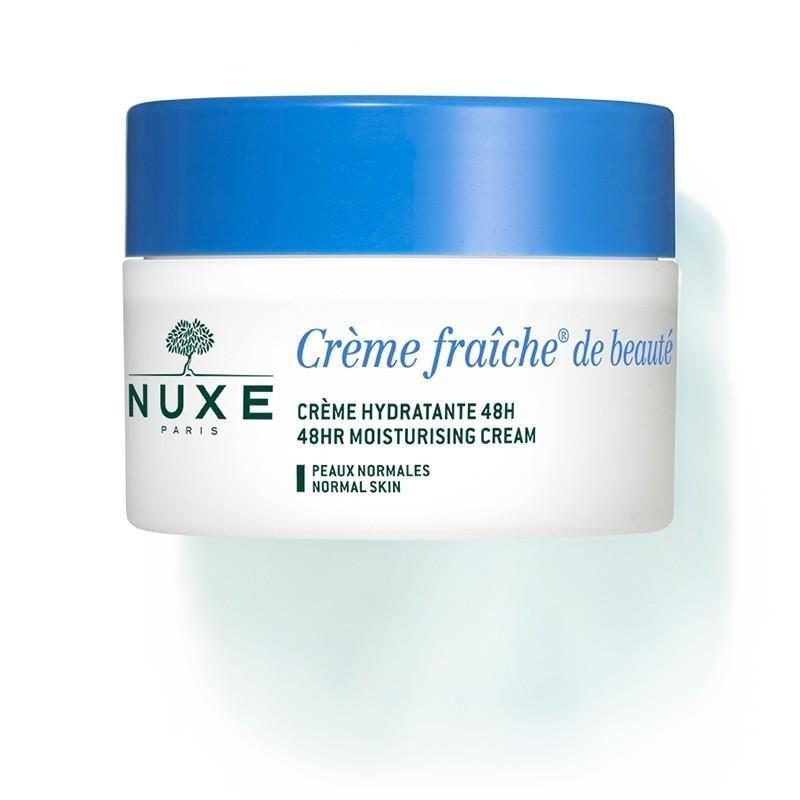 Crema hidratante crème fraîche de beauté Nuxe (50ml)