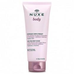 Exfoliante corporal fundente Nuxe body