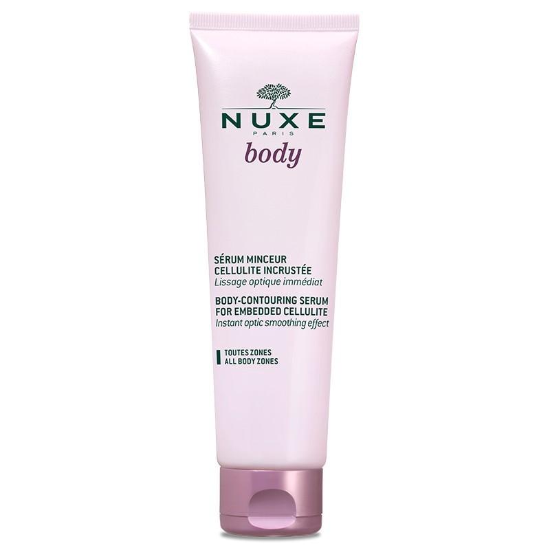 Aceite adelgazante contra la celulitis Nuxe body
