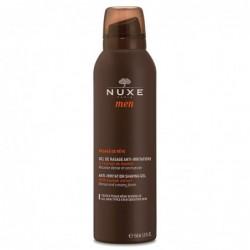 Gel de afeitar anti-irritaciones Nuxe men