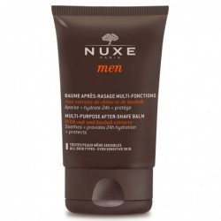 Bálsamo multifunciones aftershave Nuxe men