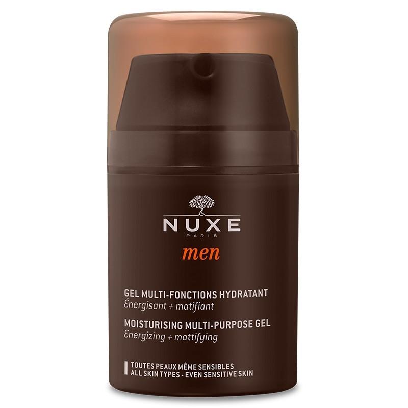 Gel multifunciones hidratante Nuxe men