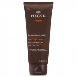 Gel de ducha multifunciones Nuxe men