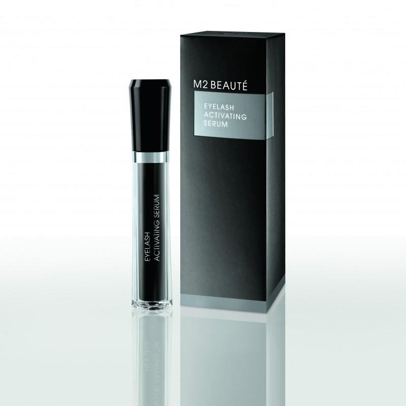 Eyelash activating serum M2 beauté