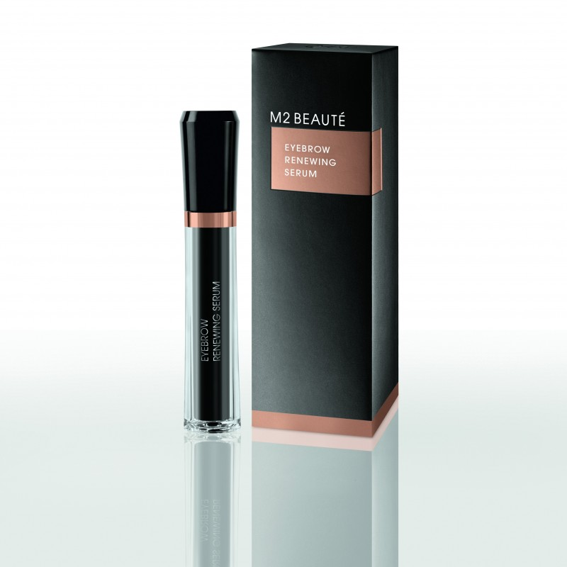 Eyebrow renewing serum M2 beauté