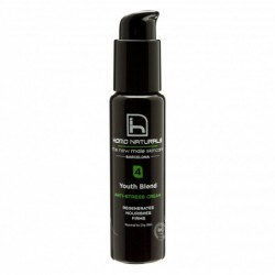 Youth blend anti-stress cream (paso 4) Homo Naturals