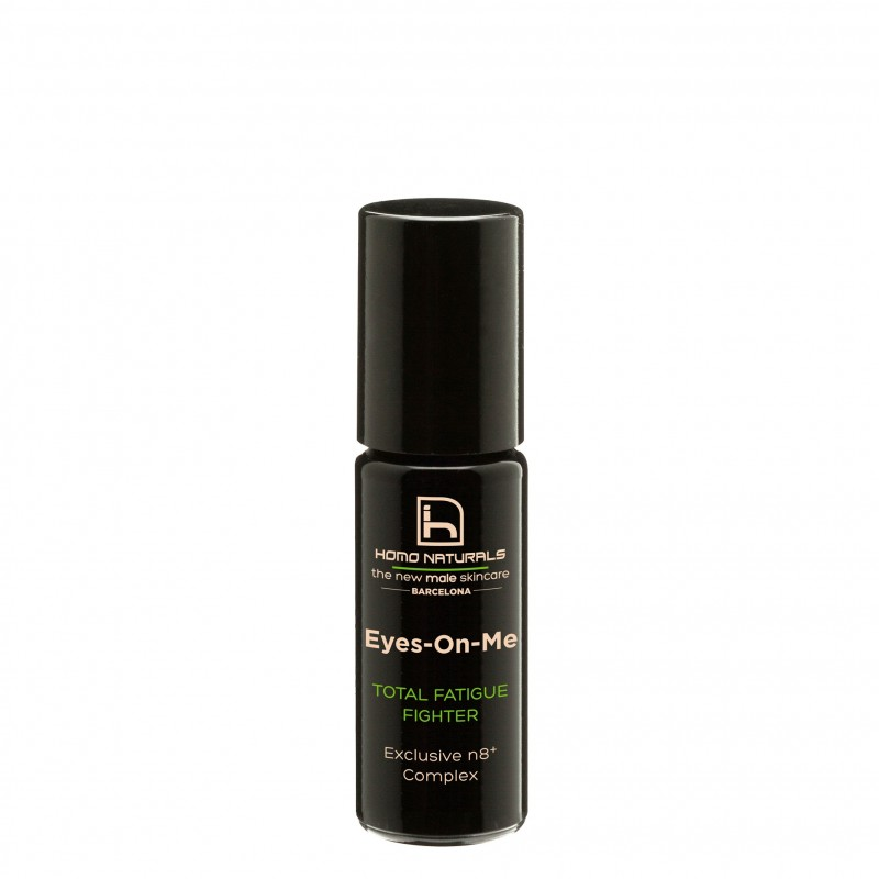 Eyes-On-Me camouflage Homo Naturals