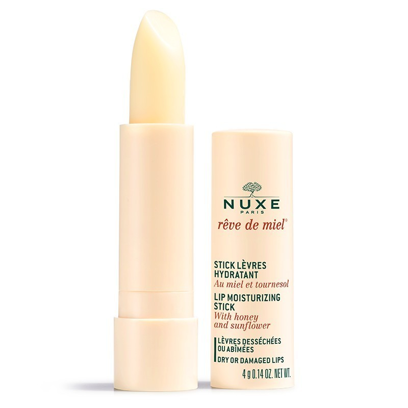Stick labios hidratante Nuxe