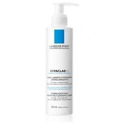 Effaclar H crema limpiadora hidratante dermo calmante