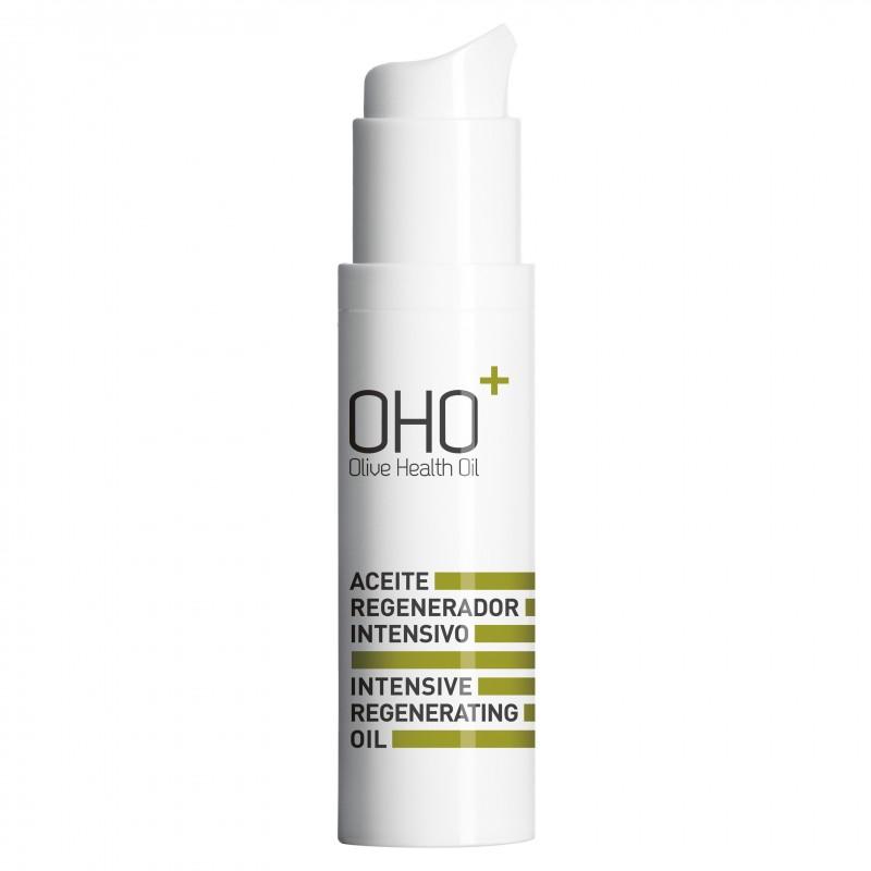 Aceite regenerador intensivo OHO