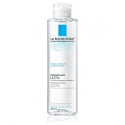 Agua micelar ultra piel sensible (400ml)