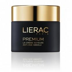 PREMIUM Crema sedosa (50ml)
