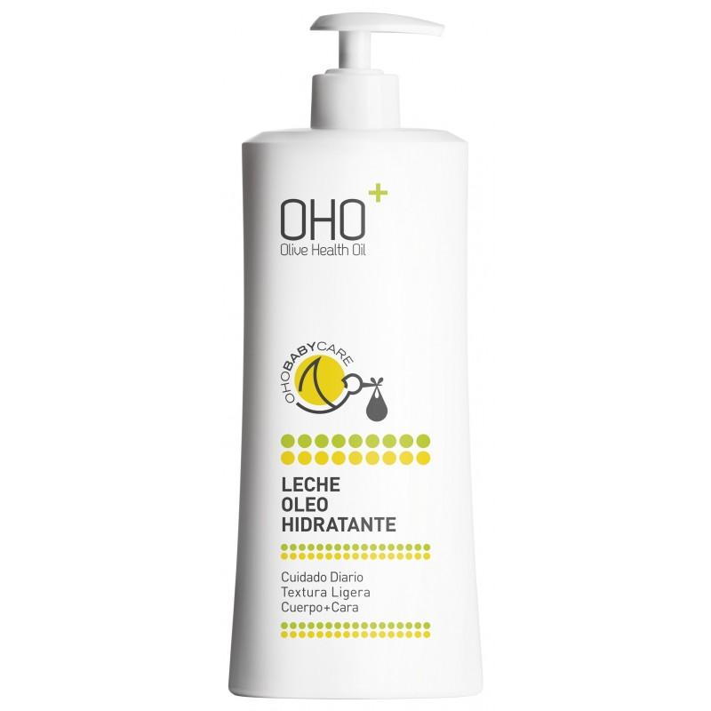 LECHE OLEO HIDRATANTE – OHO BABY CARE