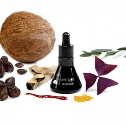 Slow Liquid aceite facial multifunción avanzado – Ami Iyök