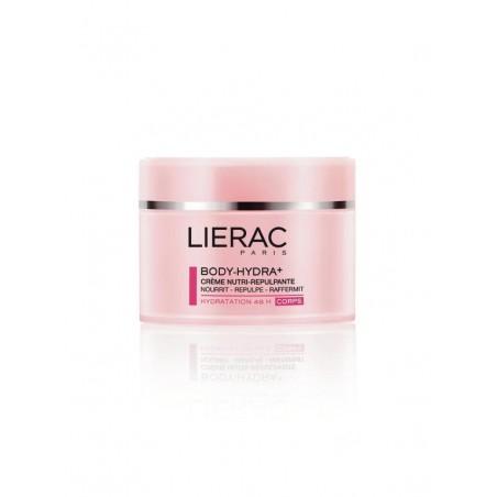 Body-hidra+ Crema Lierac