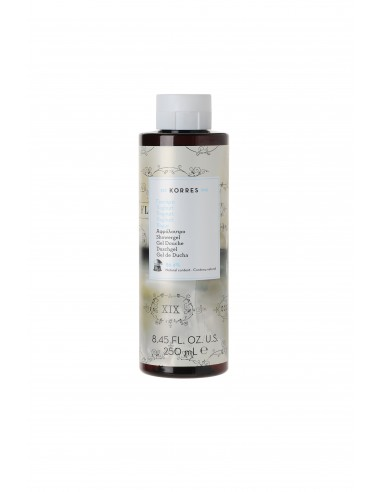 Gel de ducha de yogutt 250ml Korres