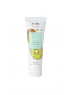 KORRES EXFOLIANTE KIWI 18ML...