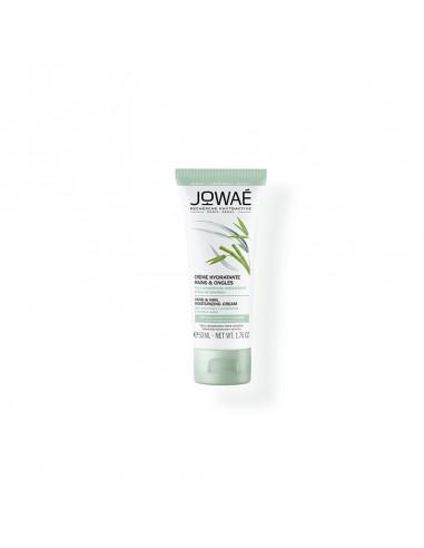 Jowae Duo crema nutritiva de manos y...