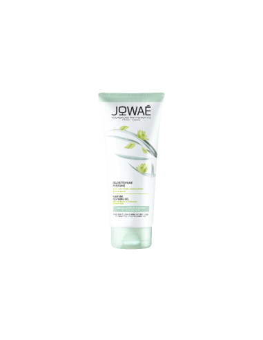 Gel limpiador purificante 200ml Jowae