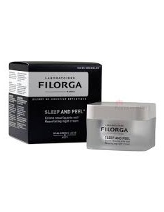 Sleep & Peel 50ml Filorga