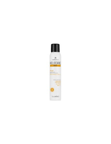 Heliocare 360º  pack duo Airgel SPF50+