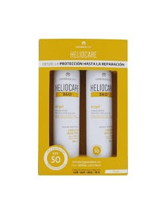 Heliocare 360º  pack duo...