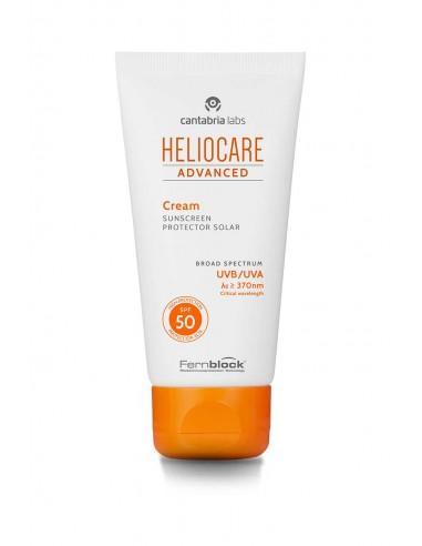 Heliocare advanced crema SPF50 50ml